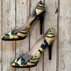 Emilio Pucci Heels size 39.5